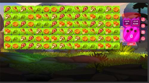 无聊的游戏3森林消消乐