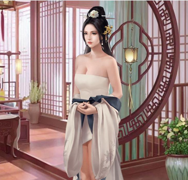 华夏英雄传妃子如何选择 妃子选择原则及技巧详解