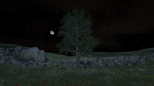 大树模拟器