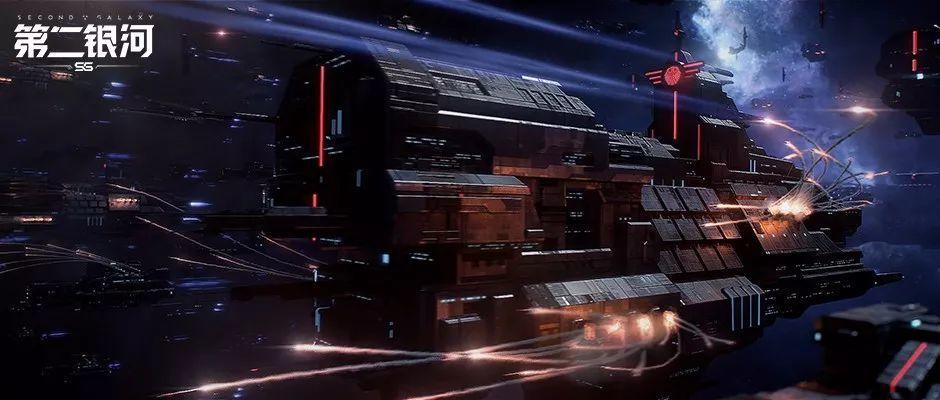 第二银河铁壁级舰船装备推荐 铁壁级舰船玩法及装备选择详解