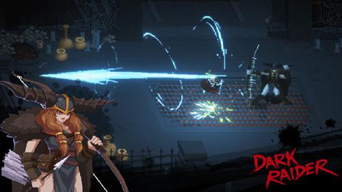 暗袭者DarkRaider