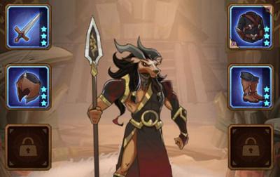 剑与远征微氪新手培养什么 剑与远征开局阵容最优选择