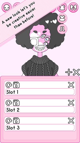 怪物少女制作器2