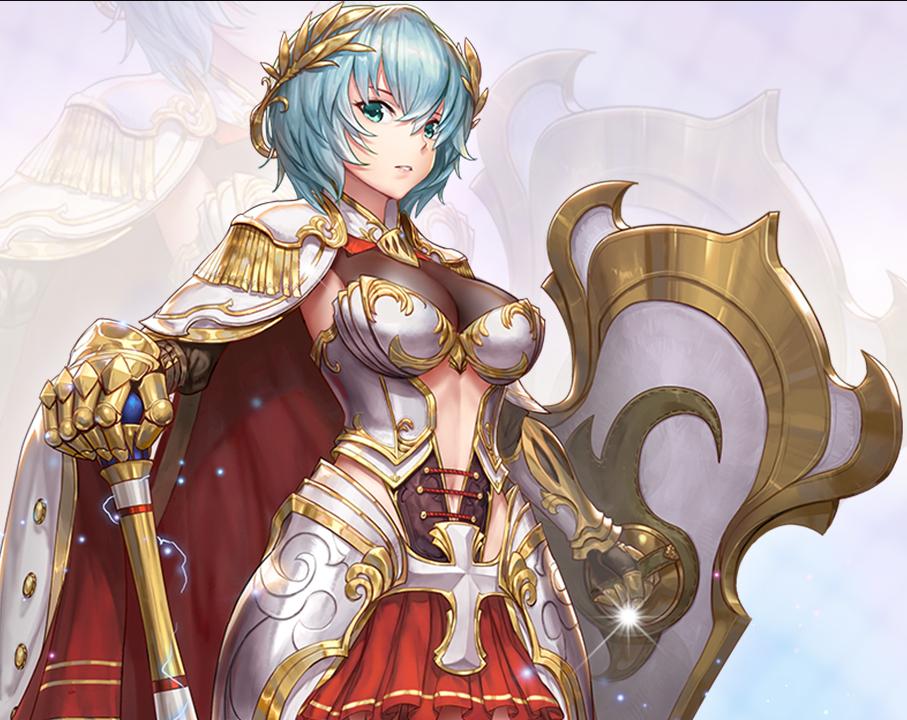 绯石之心圣骑士职业厉不厉害 圣骑士介绍及玩法一览