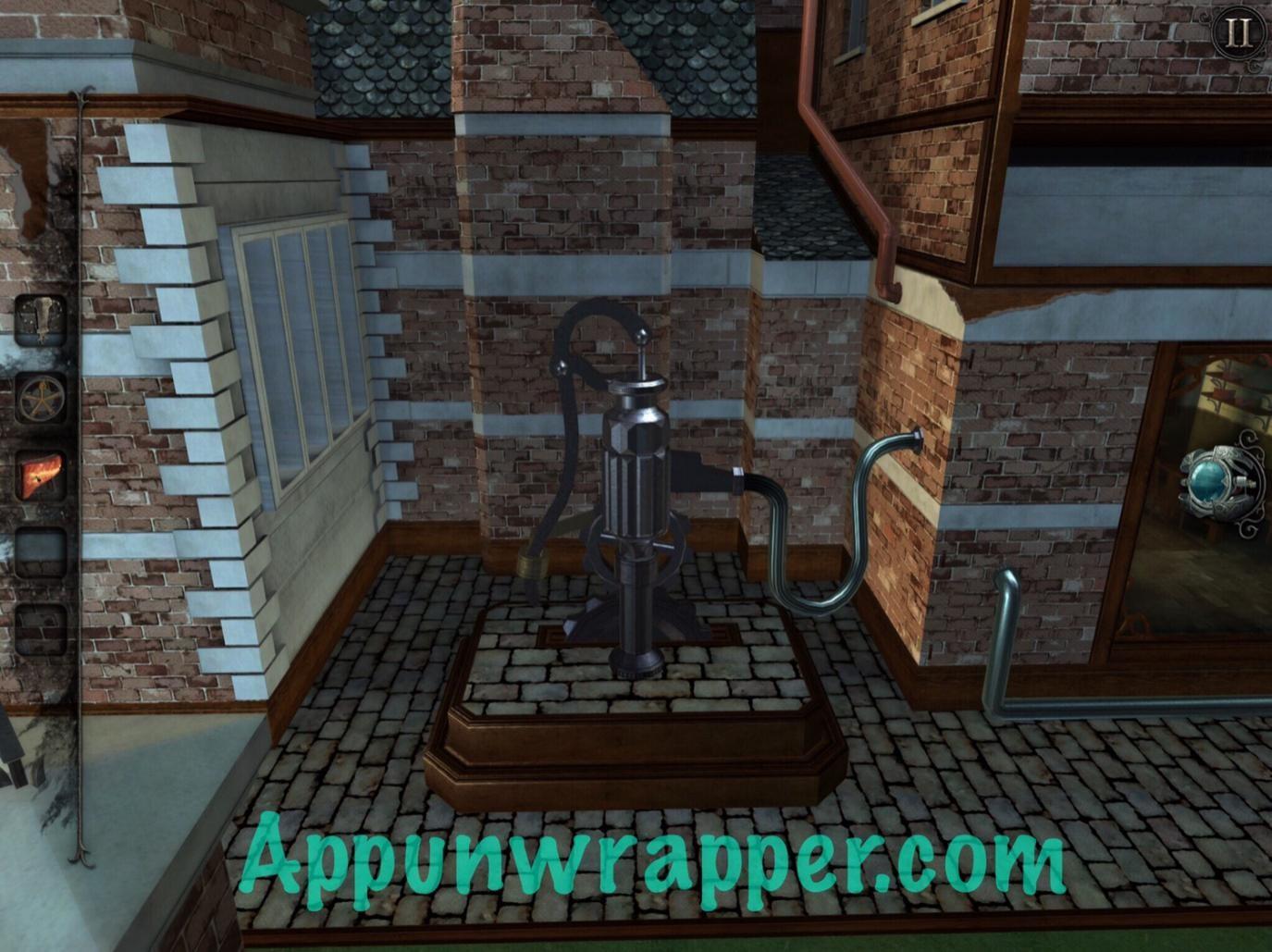 迷室往逝第2章攻略大全 房间二研究室全图文攻略汇总
