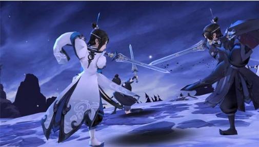 剑网3指尖江湖论剑攻略 剑网3指尖江湖江湖论剑怎么玩