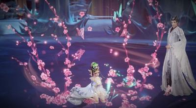 花与剑NPC好感度快速提升攻略
