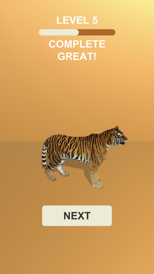 Animal Painter 3D
