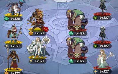 剑与远征遗物怎么选 剑与远征迷宫遗物选择攻略