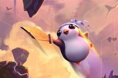 云顶之弈小小英雄怎么跳舞 云顶之弈小小英雄怎么做动作