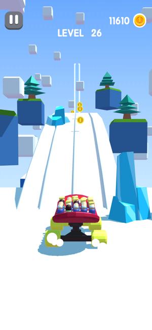 巨型滑雪板