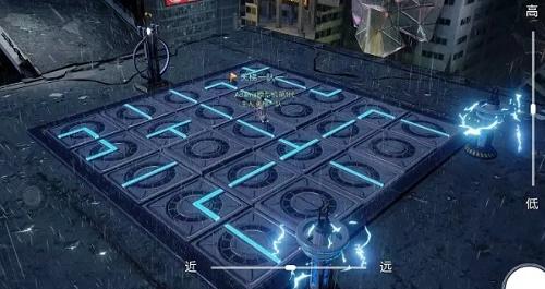 龙族幻想神陨副本隐藏箱子在哪 龙族幻想神陨副本隐藏箱子位置