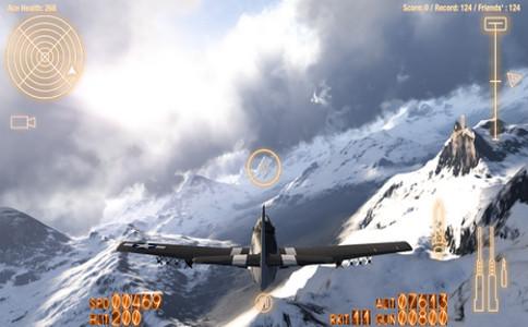 远航空战模拟器