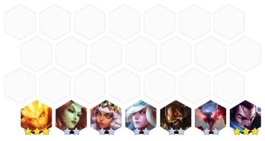 LOL云顶之弈9.24六刺阵容怎么搭配 云霄六刺阵容配置及玩法
