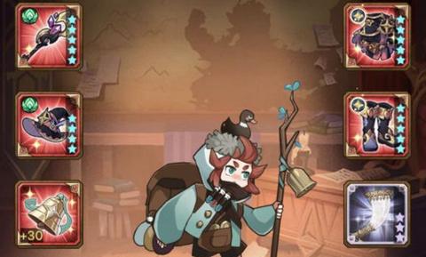 剑与远征罗万适合什么阵容 剑与远征罗万评测