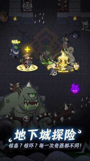 提灯与地下城攻略 提灯与地下城剧情介绍及玩法指南