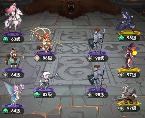 剑与远征猴子怎么玩 剑与远征齐天大圣阵容搭配攻略-火狐游戏  第1张