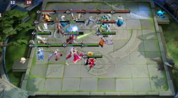 王者模拟战s1当前版本吃鸡阵容强度排行榜