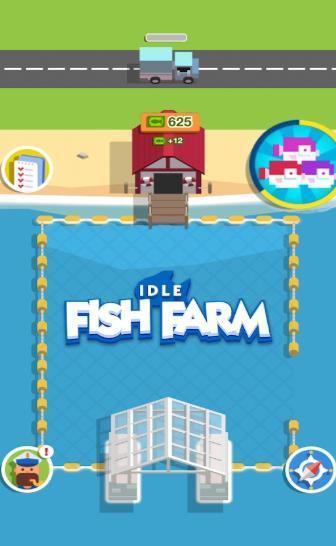 Idle Fish Farm