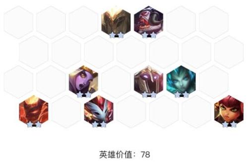 云顶之弈10.1炼狱影召唤阵容怎么玩 最强影召唤阵容玩法推荐