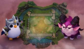 云顶之弈10.1版本上分阵容介绍 云顶之弈游侠炼狱影阵容玩法介绍
