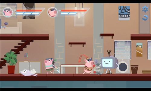 爱情公寓5手游猪猪公寓