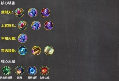 王者荣耀王者模拟战法战阵容怎么玩 新版最强法战玩法图文教学
