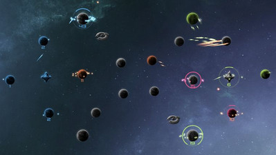太阳系争夺战3反复横跳技巧分享