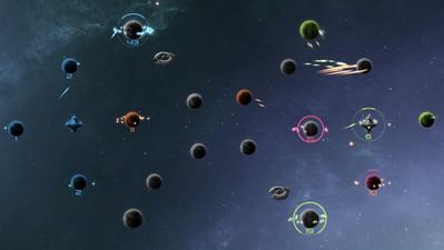 太阳系争夺战3文明势力颜色与文明级别详解