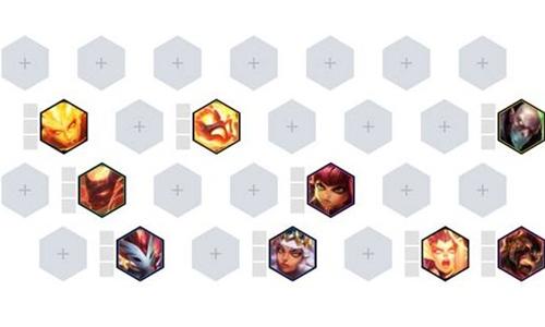 云顶之弈10.3新版炼狱游侠怎么玩 最强炼狱游侠阵容玩法攻略