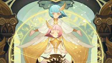 剑与远征养光女亏吗 剑与远征光女主c培养建议