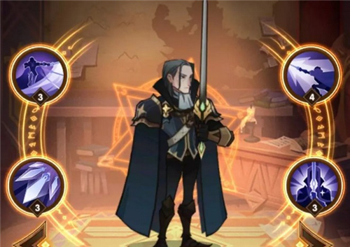 剑与远征瑟恩可以当狗粮吗 剑圣瑟恩培养建议