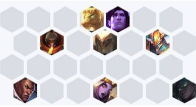 云頂之弈10.4守護六光系魂玩法分享 最強六光系魂陣容推薦