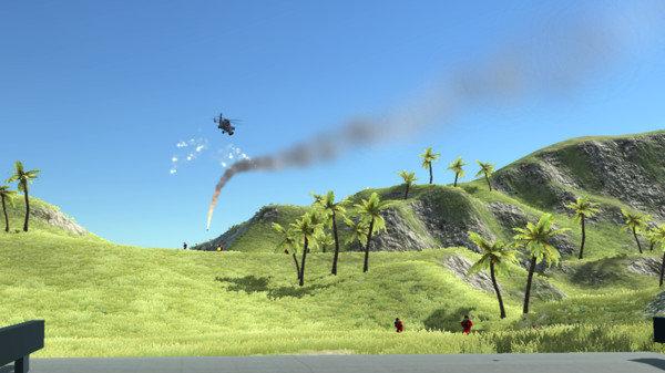 战地模拟联机版