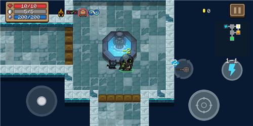 元气骑士特殊房间解析大全 特殊房间许愿池玩法详解