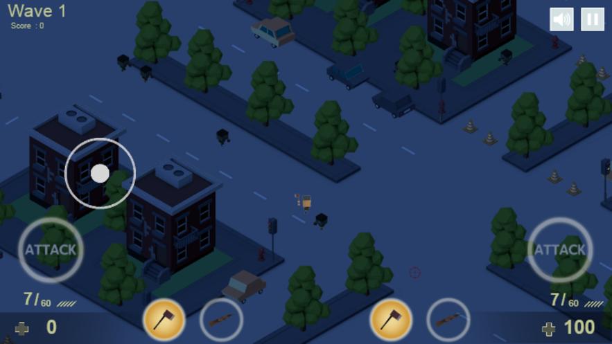 黑夜城市特工