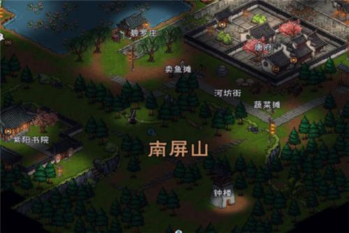 烟雨江湖新版本商昊乾玩法攻略 新版本商昊乾加点建议