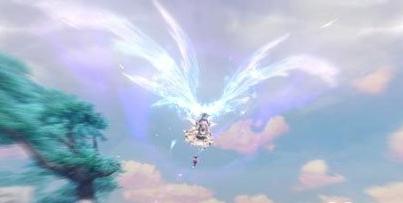 天諭手遊翅膀飛升是什麼意思 天諭翅膀飛升介紹