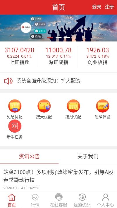 股票配资炒股平台app下载:华瑞优配