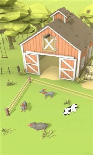 动物牧场红包版