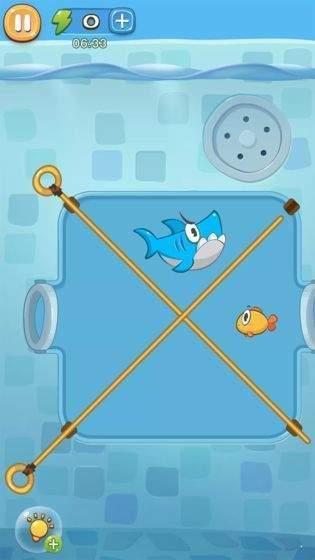 赢在思维拯救小鱼