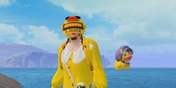 和平精英小黄鸭套装几号下架 小黄鸭套装下架时间介绍