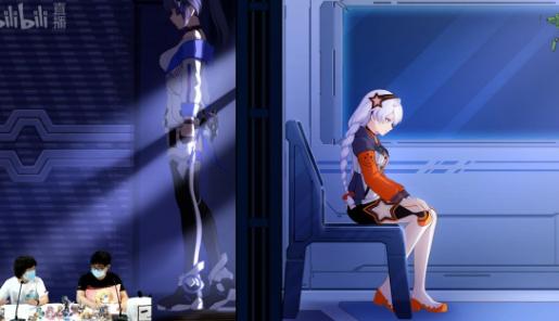 崩坏3 4.0版本更新内容一览 崩坏3SP女武神朔夜观星技能详细介绍