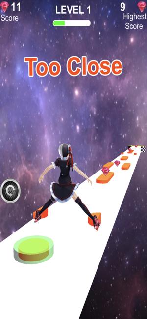 空中漫步太空旅行