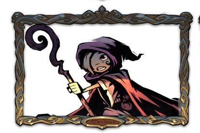 月圆之夜小女巫极简攻略 小女巫流派大全及玩法详解