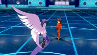 精靈寶可夢劍盾急凍鳥配招攻略 寶可夢劍盾急凍鳥技能如何選擇