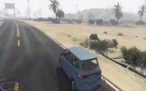 地摊神车模拟器游戏