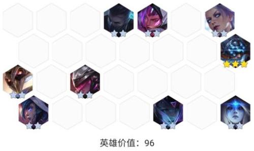 云顶之弈10.12新版最强阵容推荐 星神六剑剑圣阵容攻略教学