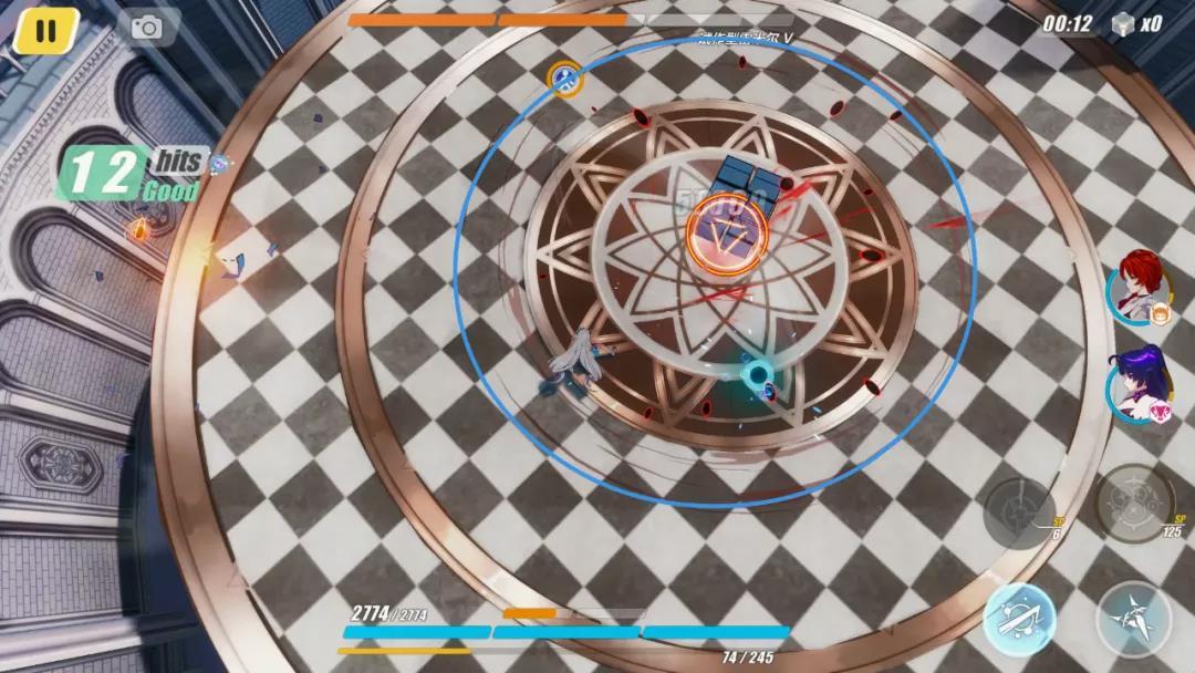 崩坏3伊甸双星使用教学 伊甸双星技能机制与强度说明