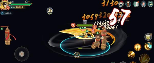 剑网3指尖江湖2.0藏剑羁绊攻略 藏剑羁绊技能与升级推荐